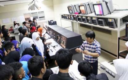 "STMM ""MMTC"" Yogyakarta,  Kampus Destinasi Wisata Edukasi"