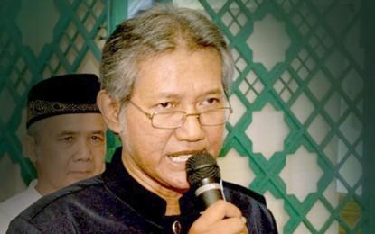 """Yayat R, Penulis Naskah Dongeng Sunda """"Si Rawing"""""""