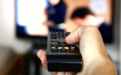 Smart Sensor Television ala Universitas Negeri Yogyakarta