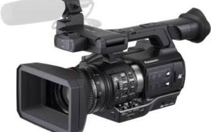 Panasonic AJ-PX230 AVC ULTRA