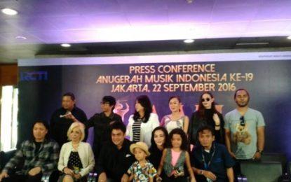 Malam Puncak Ami Awards ke -19