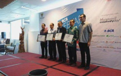 ADVERTORIAL: BCA Gebyar UKM Indonesia 2016 Siap Memajukan Kewirausahan di 18 Kota