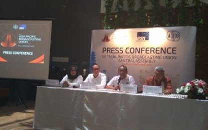 Asia-Pasific Broadcasting Union General Assembly ke-53