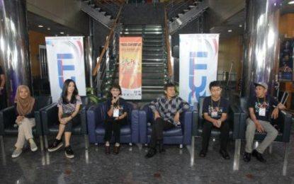 ACILA Ajang Cipta Lagu Anak Indonesia 2016