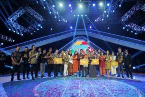 Ajang Cipta Lagu Anak Indonesia