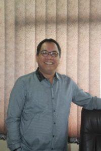 Syafrullah Direktur Teknik TVRI
