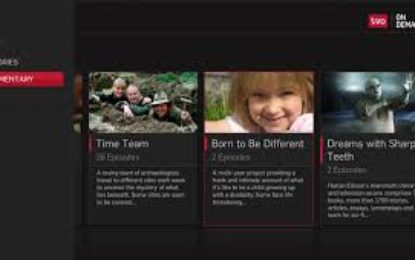 TVO Luncurkan Aplikasi On Demand App untuk Google TV