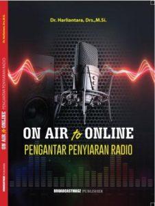 Pengantar Penyiaran Radio