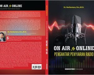 On Air To Online Pengantar Penyiaran Radio