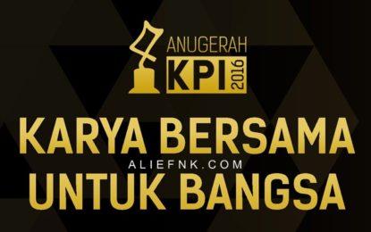 Anugerah Komisi Penyiaran Indonesia 2016