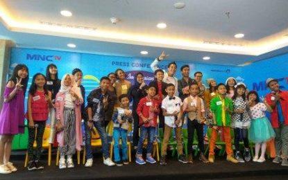 Indonesian Idol Junior 2016 Disiarkan Langsung