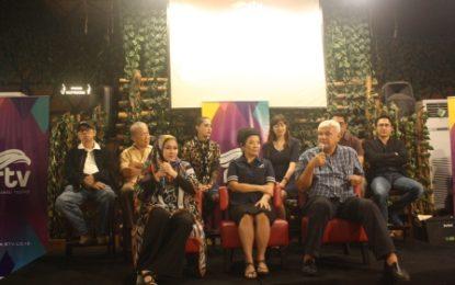 Reuni Keluarga Besar PERSARI Bersama RTV