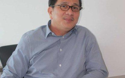 Denny J Sompie – Managing Director MNC Networks