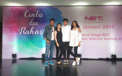 Cinta dan Persahabatan NET.TV