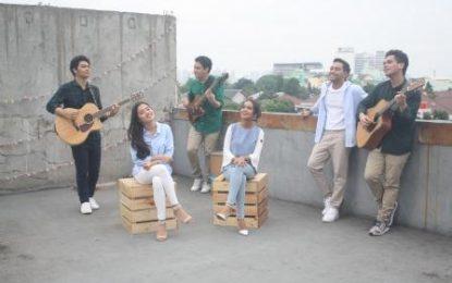 GAC & The Overtunes :  Soundtrack Film Cek Toko Sebelah