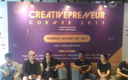 Creativepreuner 2017 is back!