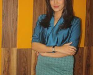 Alexandra Asmasoebrata