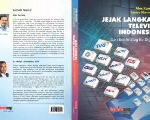 Jejak Langkah Televisi Indonesia