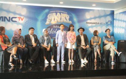 Sharon & Navis Indoneisan Idol Junior Season 2