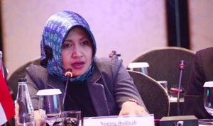 Komisioner KPI Pusat Nuning Rodiyah. Dok. Kpi.go.id