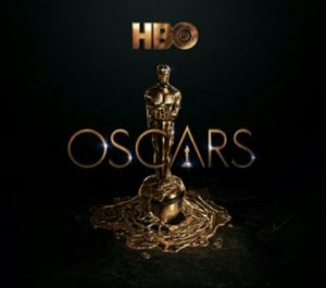 Logo Oscar 2017. (dok.google)