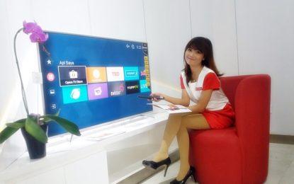 Advertorial: Polytron Luncurkan TV LED 4K Smart Ultra HD