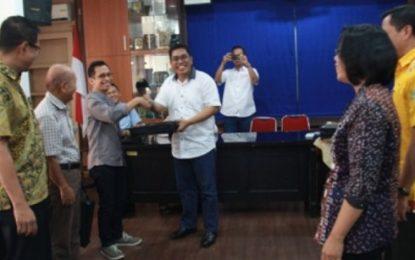 Pengurus Baru KPID Jateng Periode 2017-2020