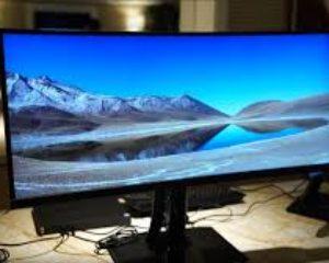 Monitor View Sonic VP3881