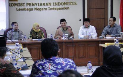 Hidayat Nurwahid: Siaran Ramadhan Harus Mengokohkan NKRI