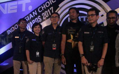 NET. 4.0 Presents Indonesian Choice Awards 2017
