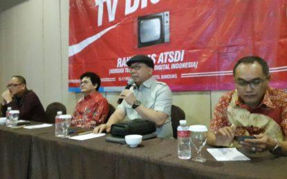 Rapat Kerja Nasional (Rakornas) ATSDI 2017