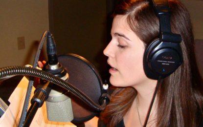 10 Cara Meningkatkan Kemampuan Voice Over