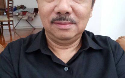 Riyanto Budi Rahardjo-Kepala Stasiun TVRI Jabar