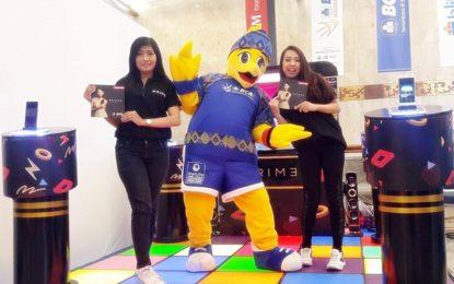 Polytron Partisipasi Dalam Ajang BCA Indonesia Open 2017