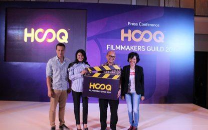 HOOQ Gelar 'HOOQ Filmmakers Guild'