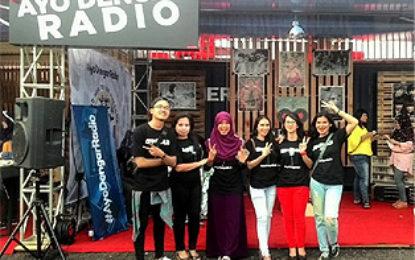 BOOS FM  Radio Keluarga Kota Padang