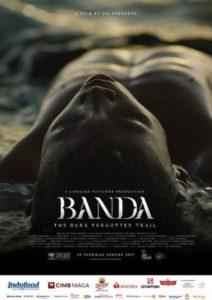 BANDA-THE-DARK-FORGOTTEN-TRAIL-2017-pf-2