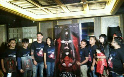 "Film ""Petak Umpet Minako"" Bergenre Survival Horror"