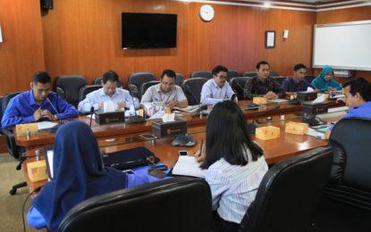 KPI, Kemenkominfo dan Kemensetneg Bahas Penetapan Harsiarnas 1 April Menjadi Keputusan Presiden