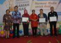 Anugerah Penyiaran Ramah Anak 2017: Mewujudkan Kualitas Hidup Anak-anak Indonesia Dimulai dari Isi Siaran