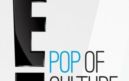 Program highlight NBC Universal dari channel E! Entertainment