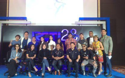 Perayaan HUT Ke-28 RCTI