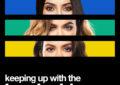 Rayakan Selebrasi E! Yang Mengukir Sejarah Ulang Tahun Satu Dekade Keeping Up With The Kardashians