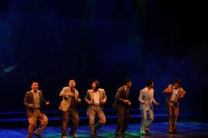 Pementasan Konser Teatrikal BABE, Muka Kampung Rejeki Kota (3)