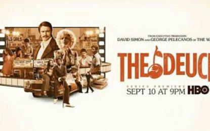 The Deuce S2 di HBO
