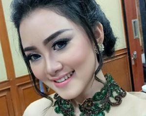 Andin Wijaya, Penyiar TVRI Jawa Barat