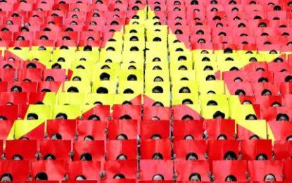 Pembajakan Mengancam Industri Televisi Vietnam