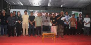 Deklarasi Rumah Budaya Satu-Satu - Foto Imam Dzaky 1