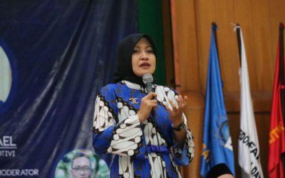 Nuning Rodiyah : Kampus Berperan Besar Dalam Pengembangan Dunia Penyiaran