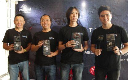 GoPro Hadirkan HERO6 melalui The Moment Indonesia